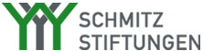 Logo Schmitz Stiftungen
